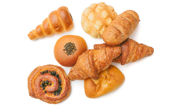 最近コンビニの主力パンが200円台に届きそうで悲しい
