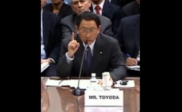 【トランプ】トヨタ社長、アメリカで1兆円超の投資を発表 アメリカ経済への貢献をアピール