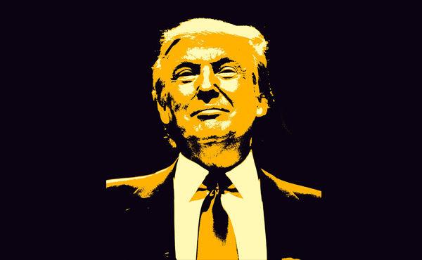 【大統領選】トランプ氏「利上げしてドル高になれば大問題」