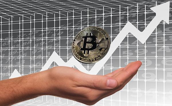 仮想通貨ビットコインが急上昇 またお前らはチャンスを逃したのか…
