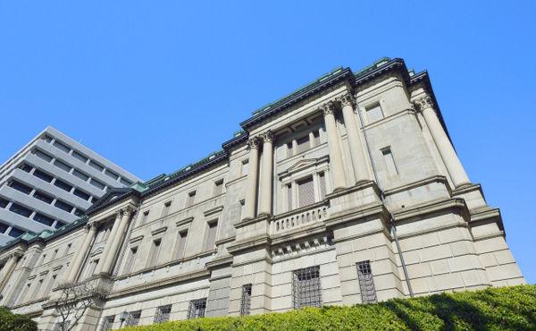 金融庁が日銀に懸念伝達、マイナス金利政策の深掘りが困難に