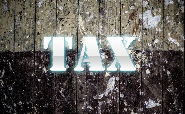 いつも思うが、こんなに税金はらってるのに・・・