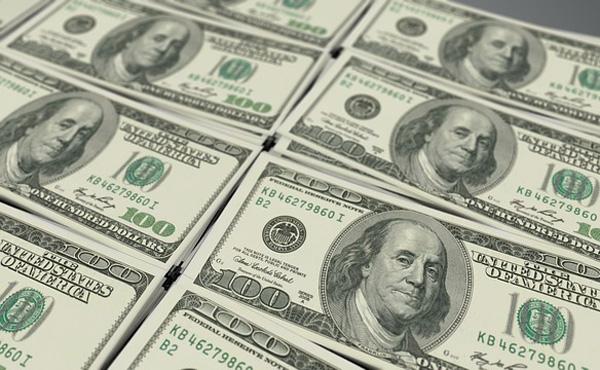 東京都内で極めて精巧な偽造100ドル紙幣が相次いで見つかる