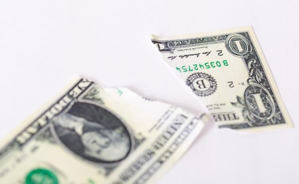 お札は破れても7割以上あれば全額返金←・・・え?これって
