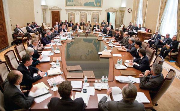 世銀報告書「米利上げ、世界に悪影響」 FRBけん制