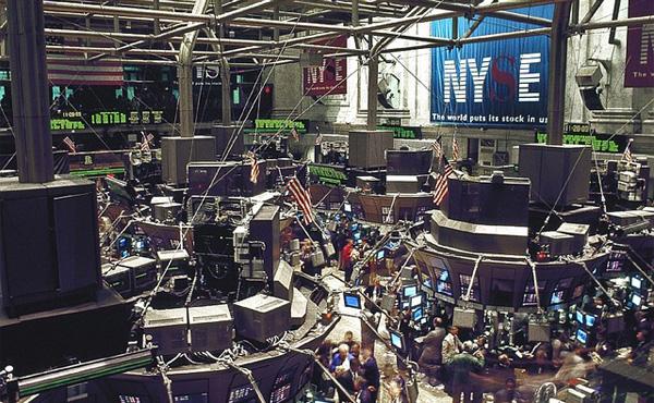 ニューヨーク証券取引所の人達はなぜあんなにテンションが高いのか
