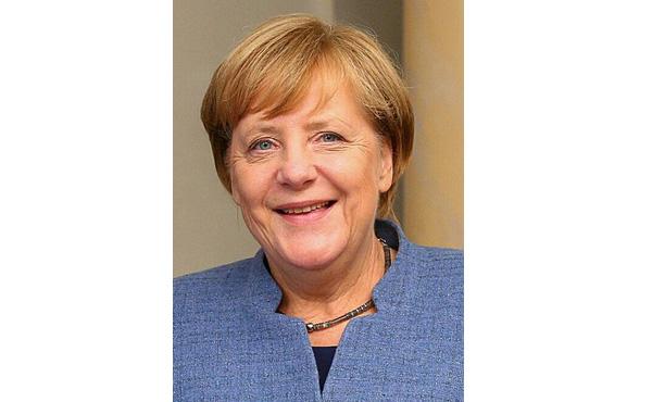 メルケル首相「もっとドイツに投資して!」 中国訪問にて