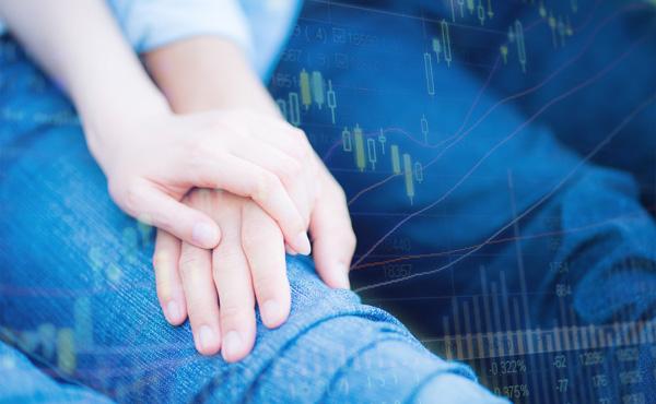 株式投資と恋愛の共通点 恋愛で損切りするも悲喜こもごも