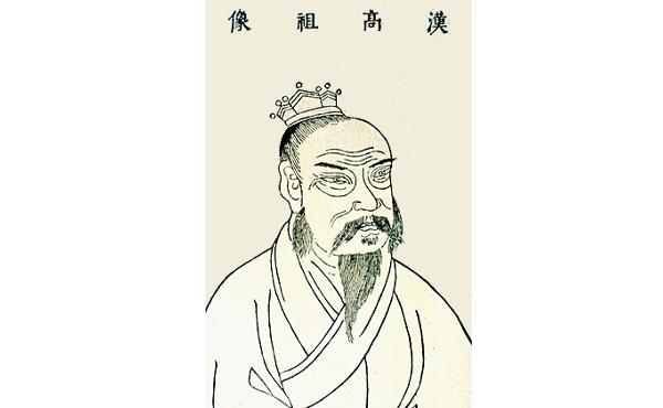 劉邦「ワイも男なら始皇帝のようになってみたいなぁ…臣下ガチャ引くか…」