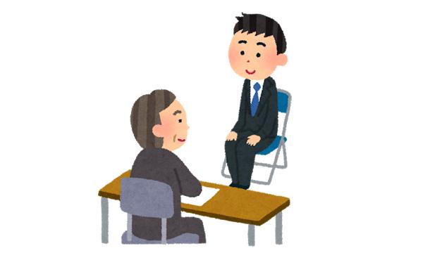 【悲報】転職民俺氏、突然の英語面接への切り替えで無事脂肪