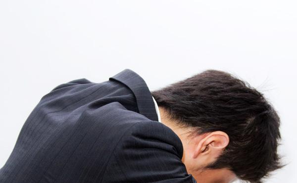 ぼく就活生くん、説明会に自分一人しか来てなかった企業にお祈りされてしまう