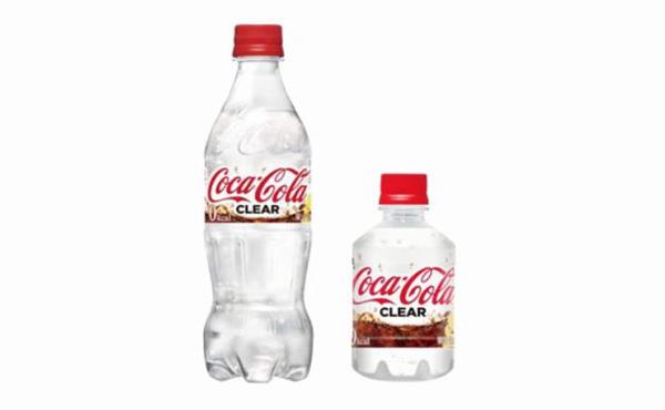 【悲報】コカ・コーラクリアが「あの人コーラのボトルに水入れちゃって。お金ないのね」にしか見えない!