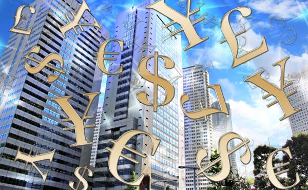 予測不能なトランプ氏、株から逃げる投資マネー 金や国債といった安全資産に