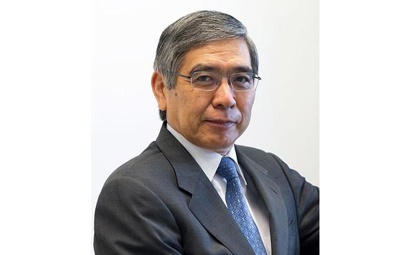黒田日銀総裁「消費税増税は経済にネガティブな影響なし!」