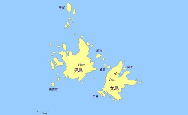 竹島は日本領と米認識 政府、豪文書でも確認