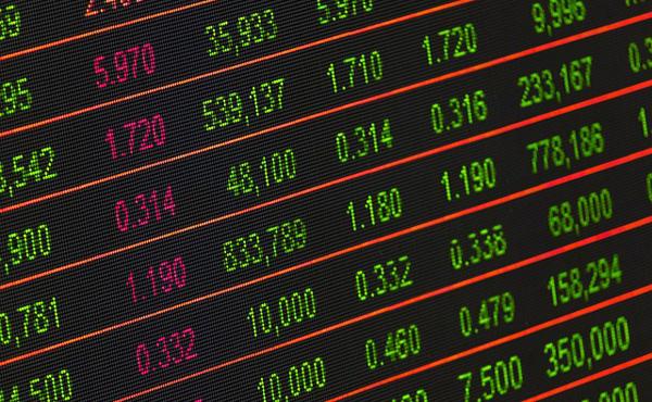 NYダウ平均株価 史上初の200,00ドル超え