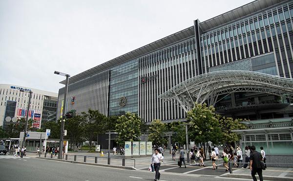 福岡市の人口がどんどん増え続けている理由がこちら