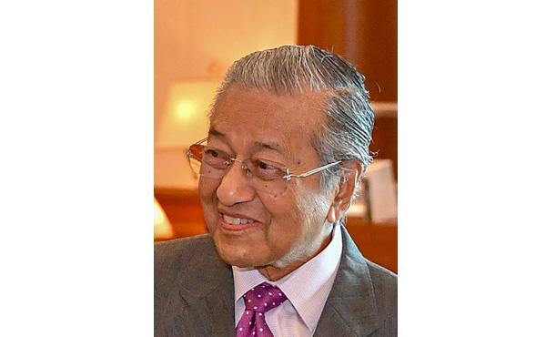 マレーシア首相が、極東アジア共通の通貨の設定を提案