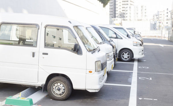 駐車料金が恐ろしい金額に!渋谷のコインパーキングに2週間停め続けたら…