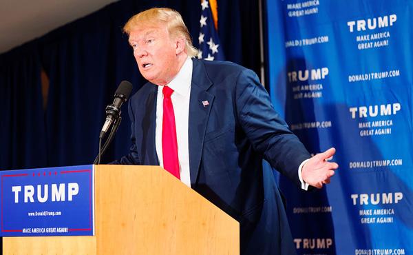 トランプ大統領、メキシコだけでなく中国や日本などのすべての貿易赤字国製品に20%の国境税課税の意向
