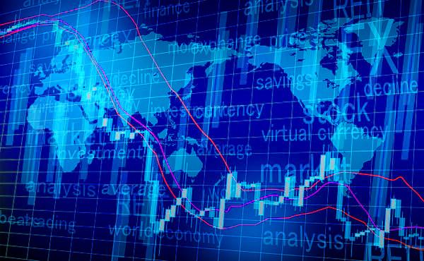 【緩和マネー】17年 熱狂なき世界株高 時価総額21%増  金利急騰リスク常に