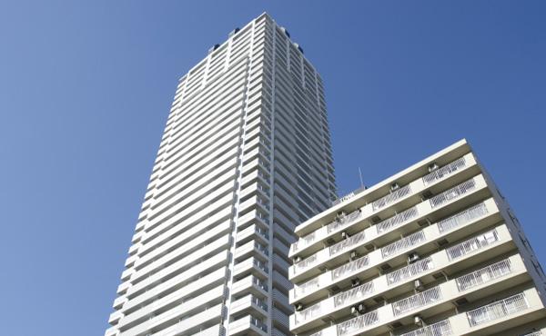 金持ちがタワーマンションに住む理由wwwww