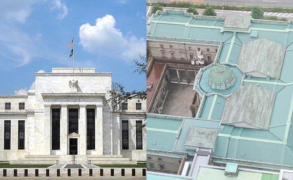 日銀とFRBは動くか、今日からそれぞれ金融政策会合
