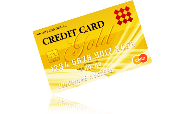 【画像】クレジットカード届いた!!wwwwwwwwwwwwwwwwwwwwwwww