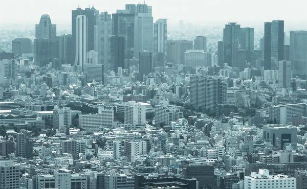 日本、上位40人の資産が下位6000万人くらいの資産と同額