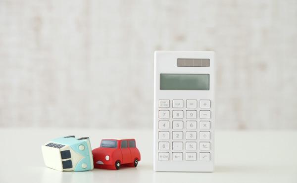 自動車保険の無駄を削ぎ落としていった結果www