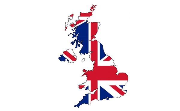 イギリスを構成する4つの国わからないやつwwww