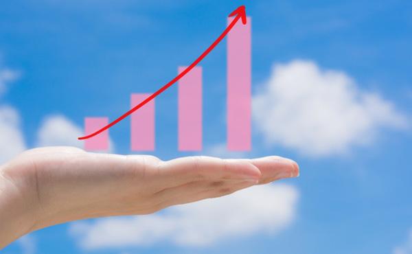 マイクロソフトとアップルの株価が最高値圏で推移し続けているという事実