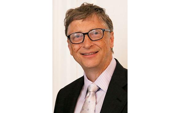 ビル・ゲイツが「リーマン危機が再びくる」と不吉な予言をしている