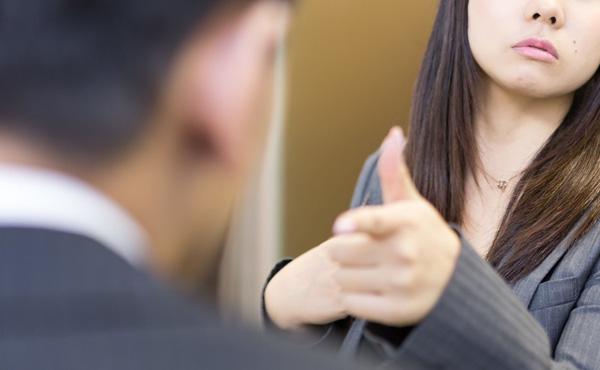 ワイが働く会社、女尊男卑がエスカレートしていった結果