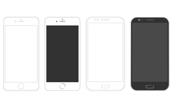 携帯電話買うときっていつも何色を買う?白?黒?それとも他の色?
