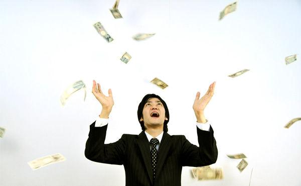 リスク背負えないと高収入にならないよな。