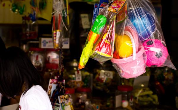 駄菓子屋ってどうやって生活が出来るほどの利益を出しているの(・ω・)?
