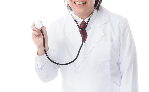 医者やで。何か質問あるか?