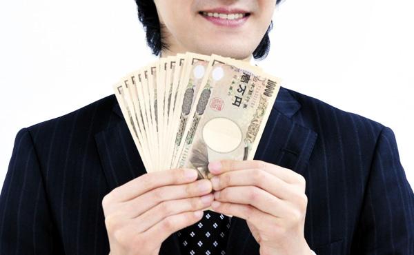 【朗報】ワイ将、株の配当金でウキウキ