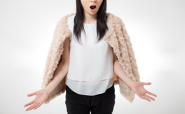 女「女の子は男と違って、化粧にお金がかかるんだよ!」←画期的な返し方