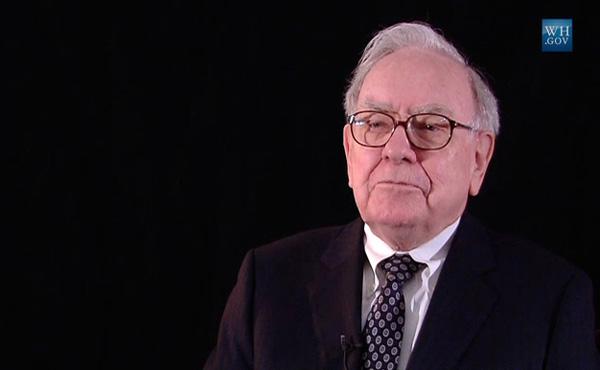 バフェット氏「仮想通貨は総じて悪い結末に至るだろうと、ほぼ確信を持って言える」
