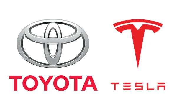 なぜトヨタはテスラの株を売ったのか????