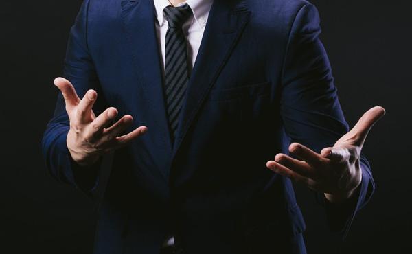 企業役員 「出世欲のない社員というのは物凄く扱い辛い」