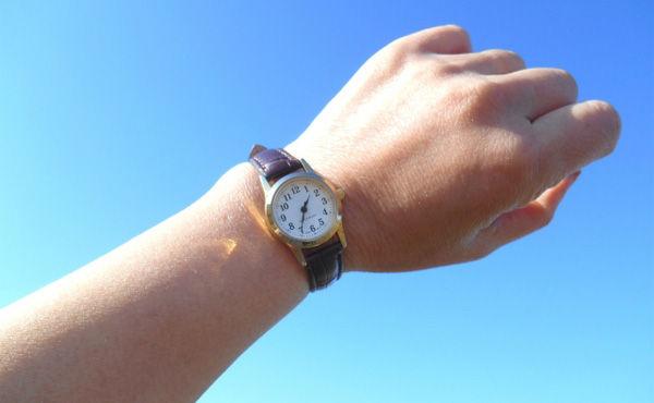 お前らに聞く時計に出せる金額はいくらまで?