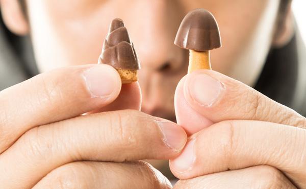 節約生活し始めるとお菓子生活にならない?