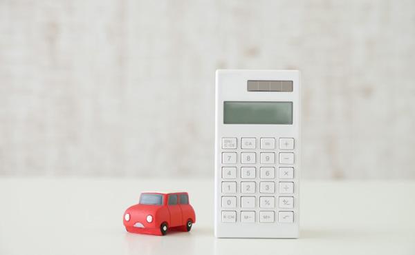車体価格40万の車見に行ったら総費用70万とか提示された