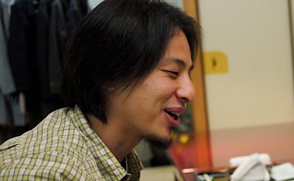 日本にベーシックインカムが必要な理由のお話 その1 : ひろゆき