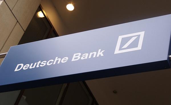 ドイツ銀は消え去りつつある…危機脱していない
