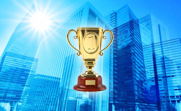 最新版「金持ち企業」ランキングが発表される、一位に輝いたのは…