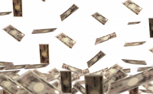 【資産運用】お金は混ぜると溶ける